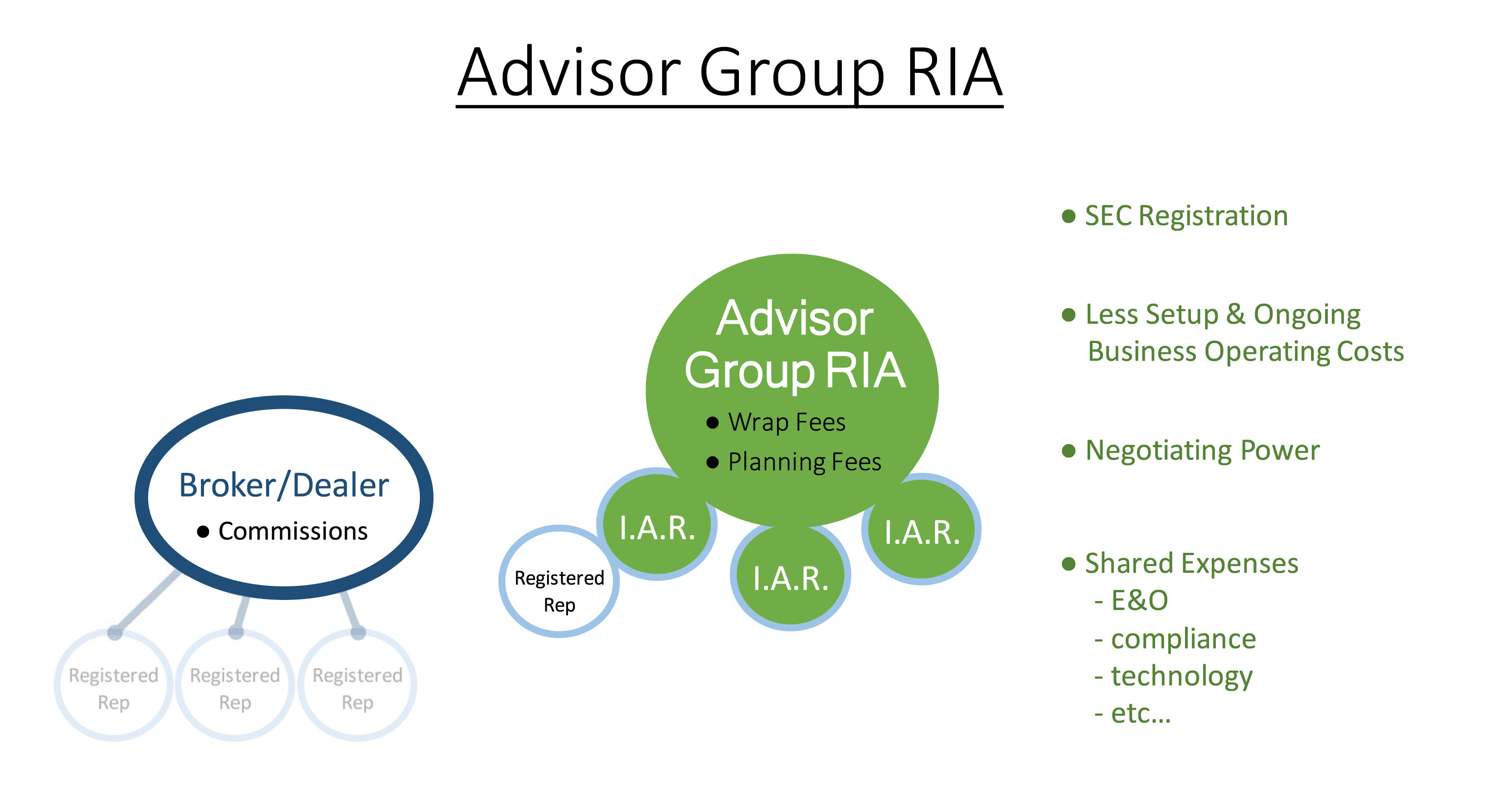 Advisor Group RIA
